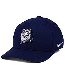 Nike Connecticut Huskies Vault Swoosh Flex Cap