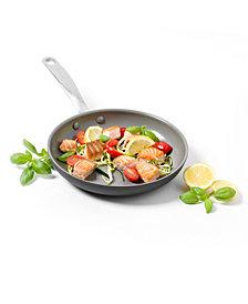 """GreenPan Chatham 10"""" Ceramic Non-Stick Open Fry Pan"""