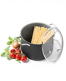 GreenPan Chatham 8-Qt. Ceramic Non-Stick  Stockpot & Lid