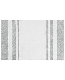 "Madison Park Spa Cotton Reversible 20"" x 30"" Bath Rug"