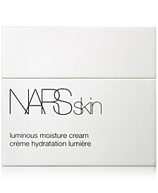 NARS Luminous Moisture Cream, 1.7-oz.