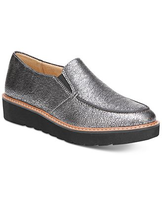 Naturalizer Aibileen Platform Loafers