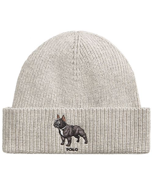 c1360f3b81ed71 Polo Ralph Lauren Men's French Bull Dog Hat & Reviews - Hats ...