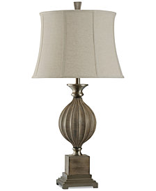 StyleCraft Norcross Table Lamp