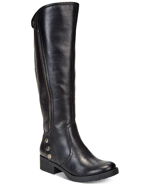 Baretraps Bare Traps Oria Tall Boots