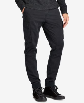 Black Polo Cargo Pants a1MsJzGR