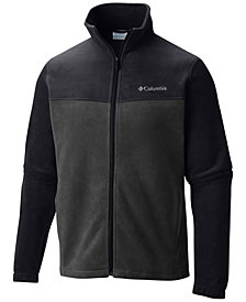 Columbia Men's Big Steens Mountain Fleece