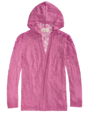 Pink Republic Lace-Trim...