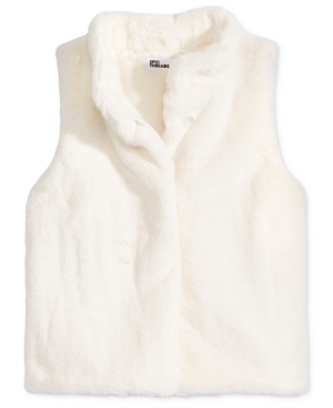 Epic Threads Faux Fur Vest Big Girls (716) Created for Macys