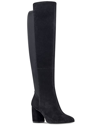 Kerianna Tall Boots by Nine West