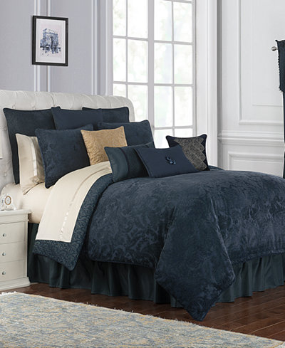 Waterford Leighton Bedding Collection