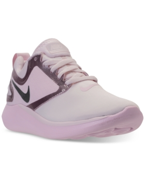 Nike Big Girls' LunarSolo...