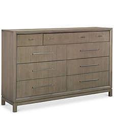 Rachael Ray Highline 9 Drawer Dresser