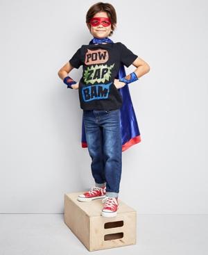 Epic Threads Hero Cape Set Toddler Boys  Little Boys (2T7) Created for Macys