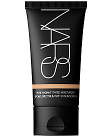 NARS Pure Radiant Tinted Moisturizer Broad Spectrum SPF 30, 1.9 oz