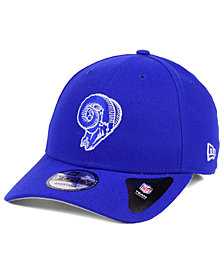 New Era Los Angeles Rams Historic 9FORTY Cap