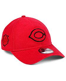 New Era Cincinnati Reds Chain Stitch 9TWENTY Cap