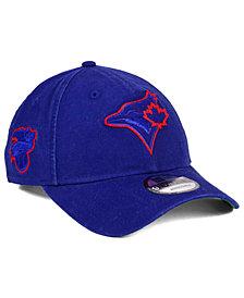 New Era Toronto Blue Jays Chain Stitch 9TWENTY Cap