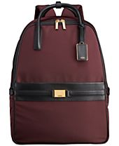 Tumi Paterson Medium Convertible Backpack