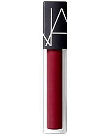 NARS Velvet Lip Glide