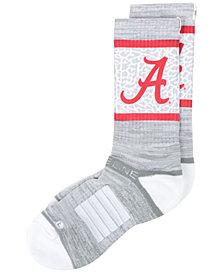 Strideline Alabama Crimson Tide Crew Socks II