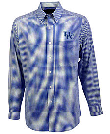 Columbia Men's Kentucky Wildcats Associate Button Up