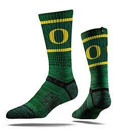 Strideline Oregon Ducks Crew Socks II