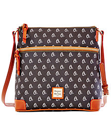 Dooney & Bourke Baltimore Orioles Crossbody Purse