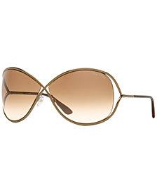 Tom Ford MIRANDA Sunglasses, FT0130