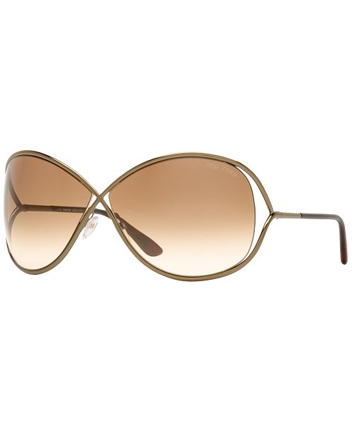 7e26b72a9e2 Tom Ford MIRANDA Sunglasses