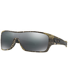 Oakley Turbine Roto Sunglasses, OO9307 32
