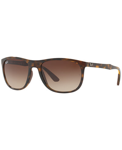 Ray-Ban Sunglasses, RB4291 58