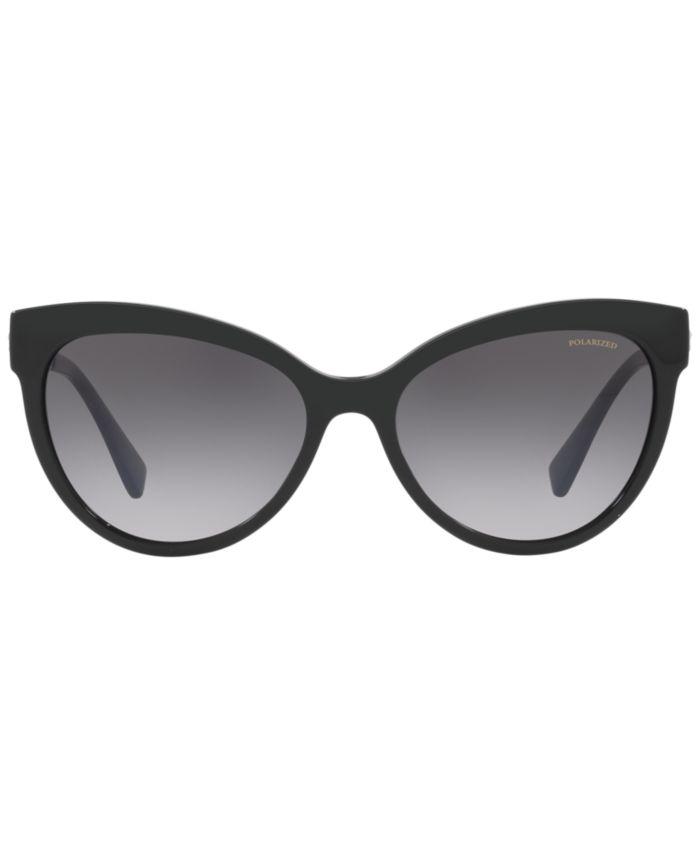 Versace Polarized Sunglasses, VE4338 & Reviews - Sunglasses by Sunglass Hut - Handbags & Accessories - Macy's