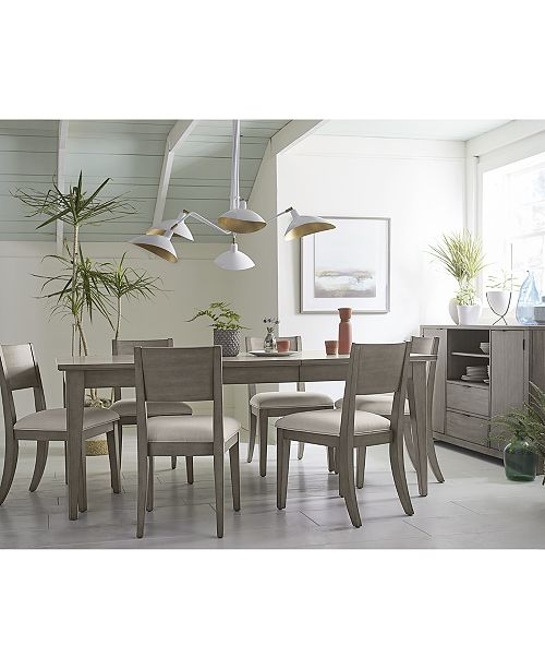 Expandable Dining Furniture