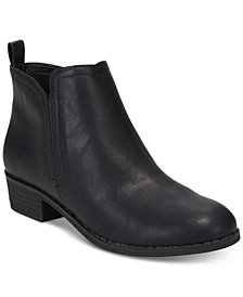 American Rag Cadee Ankle Booties, Created for Macy's