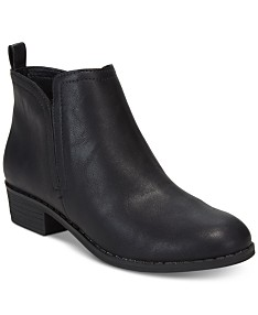 407991f96bf Booties - Women's Shoes - Macy's