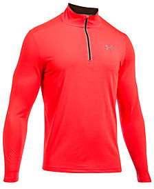 Under Armour Men's Threadborne Streaker Quarter-Zip Top