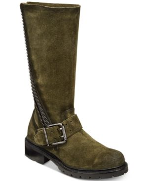 WOMEN'S SAMANTHA TALL BOOTS WOMEN'S SHOES