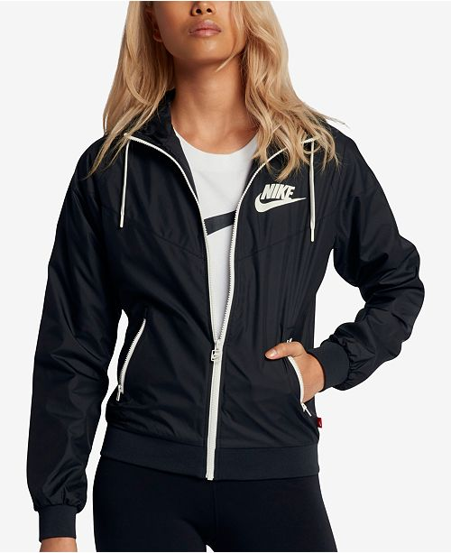 Nike Sportswear Windrunner Hooded Jacket  Nike Sportswear Windrunner Hooded  Jacket ... 69692352d