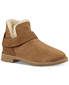 Women's McKay Ankle Booties
