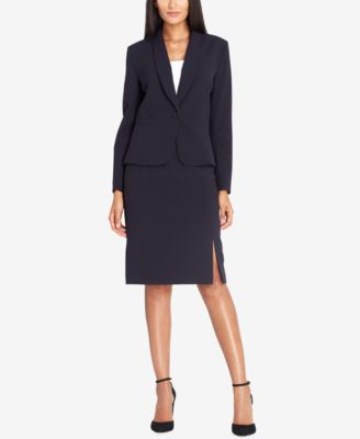 Skirt Suit Womens Suits - Macy's