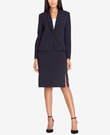 Skirt Suit Womens Suits - Macy's