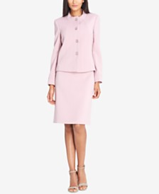 Pink Womens Suits - Macy's