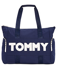 Tommy Hilfiger Tommy Tote
