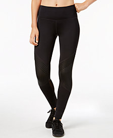 Ideology Performance Leggings, Created for Macy's