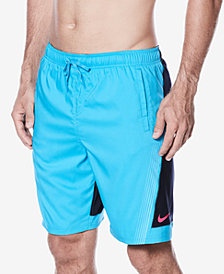Nike Men's Momentum Volley 9'' Swim Trunks