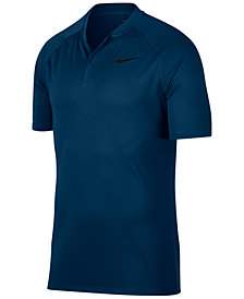 Nike Men's Dry Golf Momentum Polo