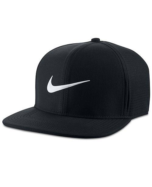 Nike AeroBill Golf Hat - Hats fd0b86e9161