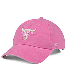 '47 Brand Chicago Bulls Summerland CLEAN UP Cap