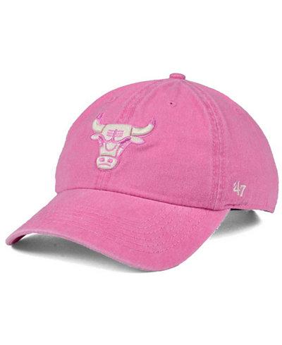 '47 Brand Chicago Bulls Summerland CLEAN UP Cap
